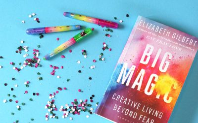 Buchtipp: BIG MAGIC – creative living beyond fear