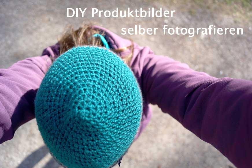 DIY Produktbilder – Blogfotos Selbermachen