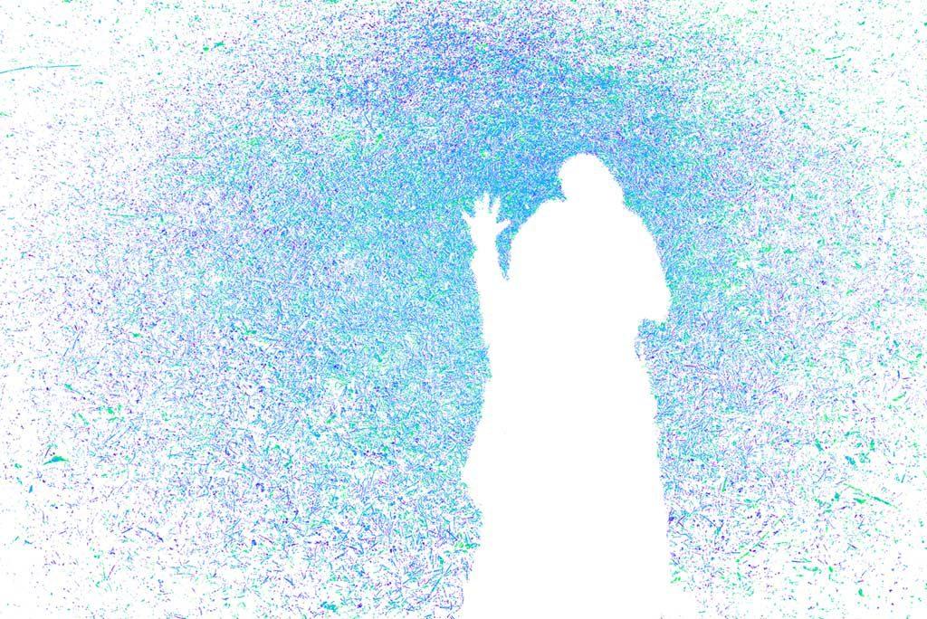 Bildkonzept kreativsein.blog - magisch
