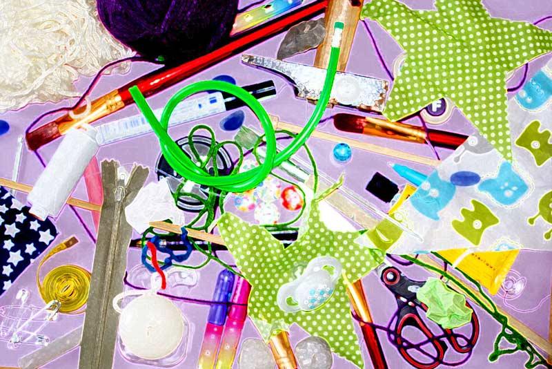 Bildkonzept kreativsein.blog - persönlich