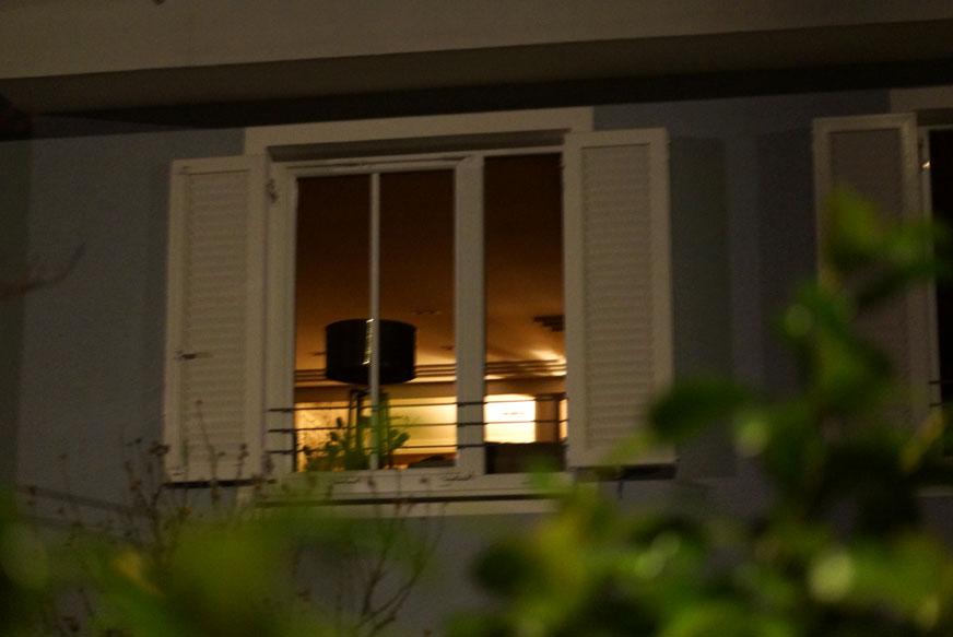 Fensterbilder Fotografieren