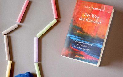 Buchtipp: Der Weg des Künstlers