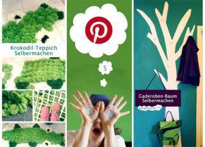 Pinterest Bilder Optimieren