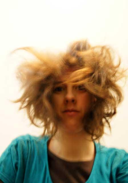 Selfies machen - Profilbilder, Projekt Blogfotos, kreativsein.blog