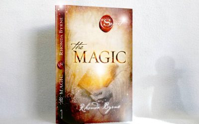 Buchtipp: The MAGIC