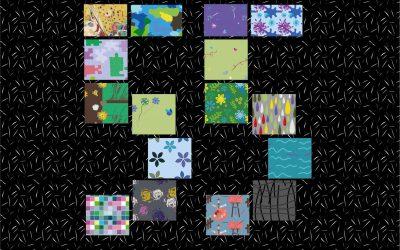 Abschlussbericht – Projekt: Surface Pattern Design