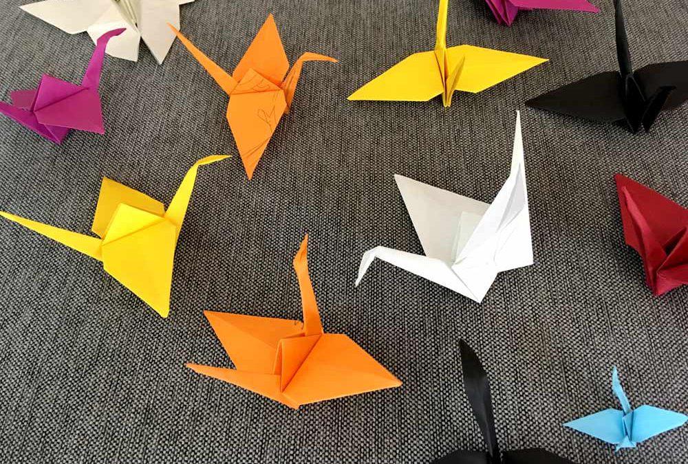 Kinderzimmergestaltung, kreative Projekte,… Wie schaffst Du das???