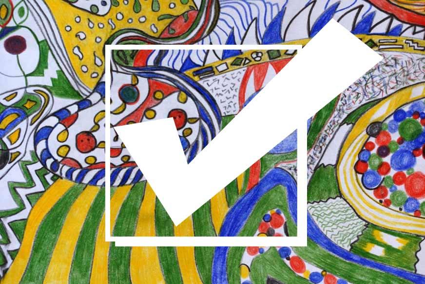 Surface Pattern Design – Muster erstellen