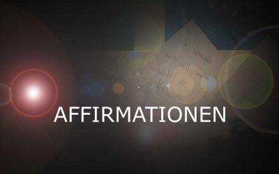 Motivationstipp: Affirmationen