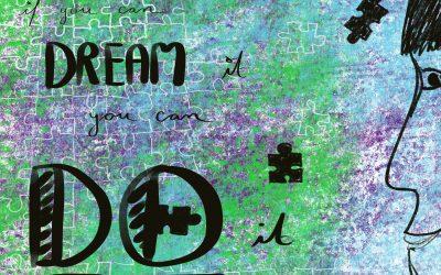Träume Malen lernen