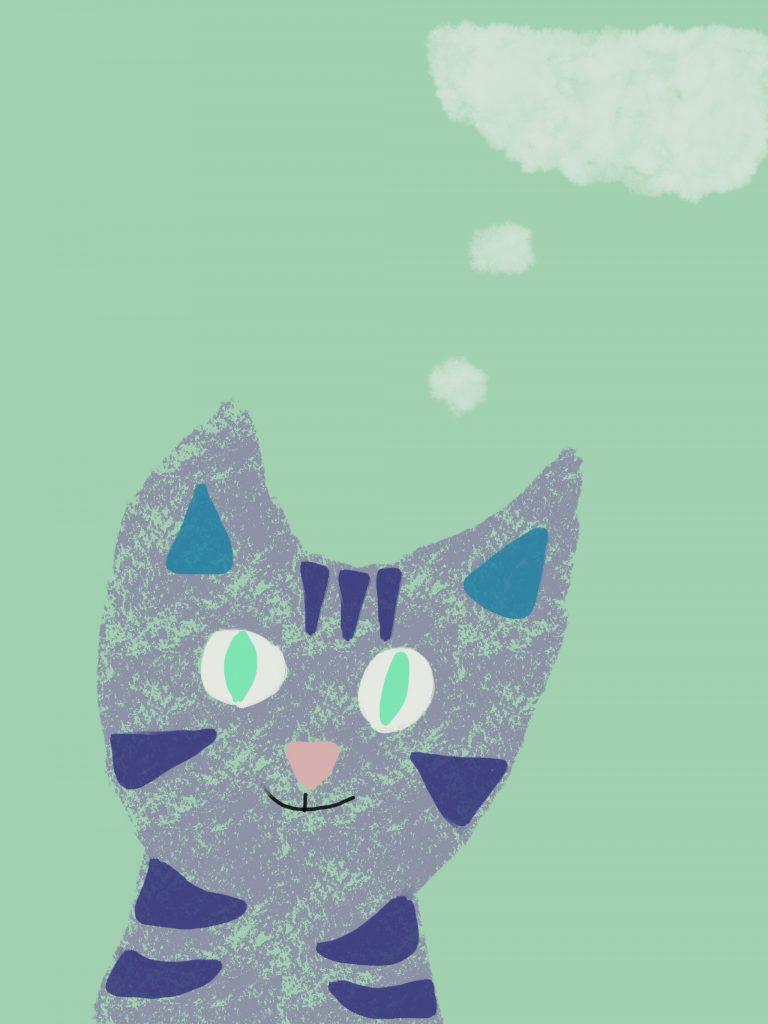 katzen malen leicht gemacht  ideen für kinder und