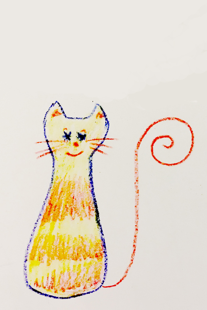 Katzen Malen Leicht Gemacht Ideen Für Kinder Und Anfänger
